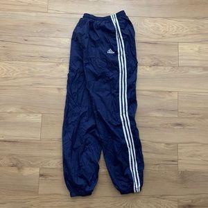 🔹▫️Vintage Adidas Jogger sweatpants (Sz L)